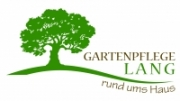 Gartenpflege-Lang